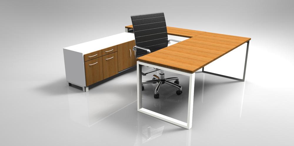 Escritorios para oficina riwell for Proveedores de escritorios para oficina