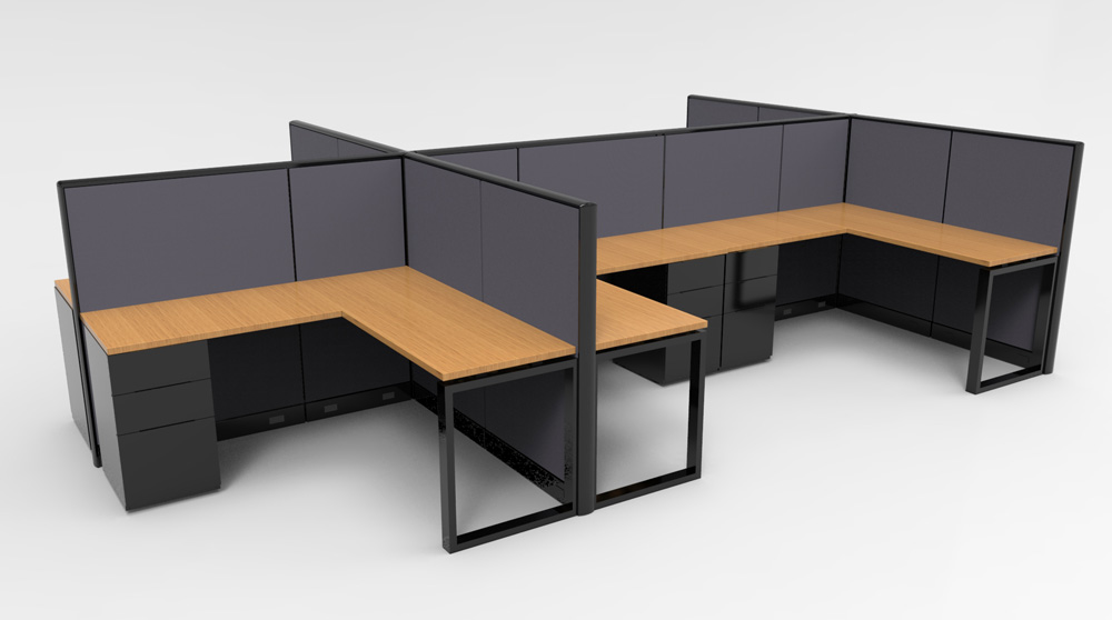 Image Result For Muebles Para Oficina Mamparas