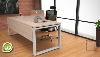 Muebles Oficina Modernos.Muebles Para Oficina En Monterrey Venta Por Riwell Somos