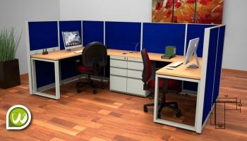 Diseno Muebles Para Oficina.Muebles Para Oficina En Monterrey Venta Por Riwell Somos
