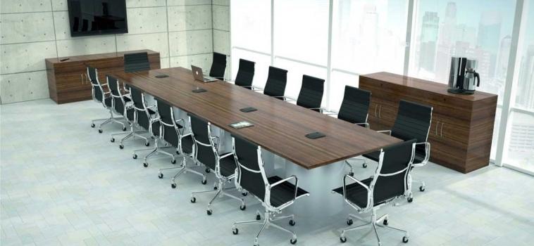 Mesas para Juntas en Monterrey