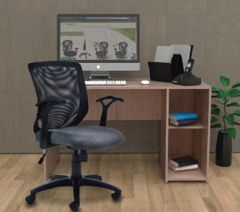 Silla Oficina Home Office Ejecutiva Ergonómica
