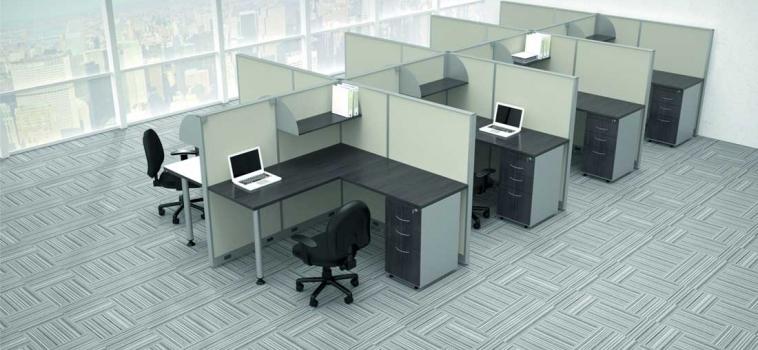 Cubiculos para Oficina en Monterrey