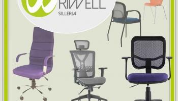 Muebles para Oficina en Monterrey, Venta por Riwell, Somos Fabricantes